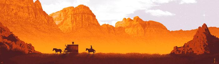 Oscar 2013 - Django