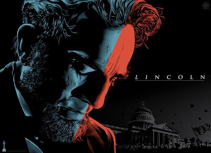 Oscar 2013 - Lincoln