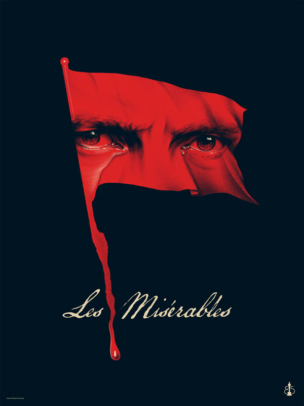 Oscar 2013 - Os Miseráveis